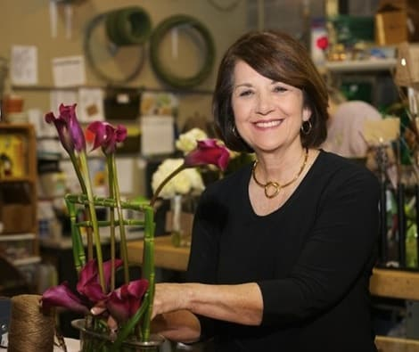 Dorothy McDaniel's Flower Market celebrates 40 years in business