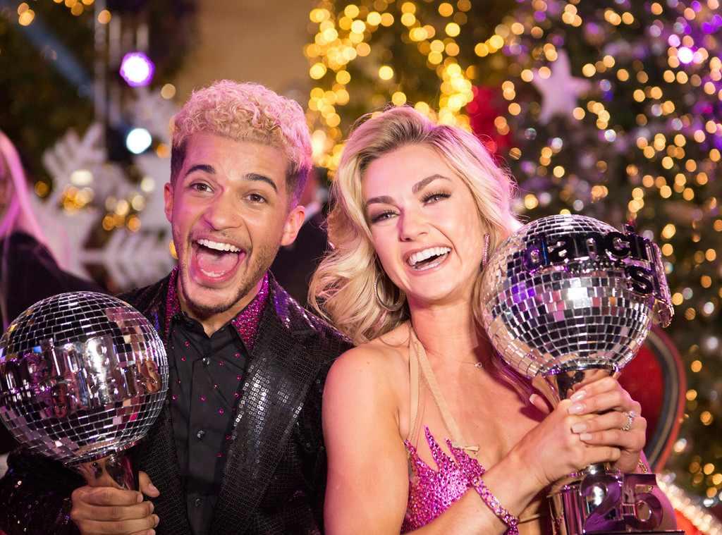 "Update: Birmingham native, Jordan Fisher, wins ""Dancing with the Stars"""