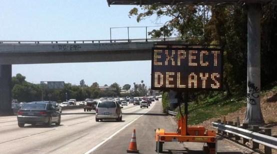 ALDOT, Birmingham, Alabama, bridge, I-20/59, traffic
