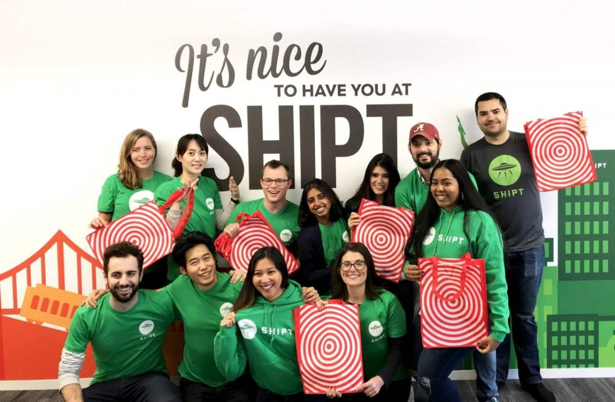 Shipt CEO and founder Bill Smith leaving company, announces new leadership from Target