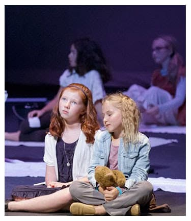 ArtPlay, Alys Stephens Center, acting, theater, UAB, Birmingham, Alabama