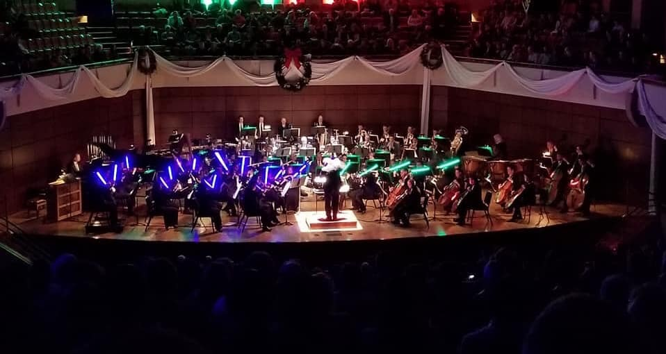 Alabama Symphony Orchestra performed in honor of latest Star Wars movie release