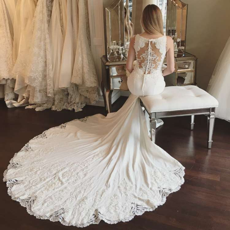 The Must Know Guide To Birmingham S Top Bridal Shops And Wedding