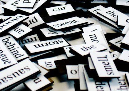 ArtPlay, Alys Stephens Center, writing, words, UAB, Birmingham, Alabama