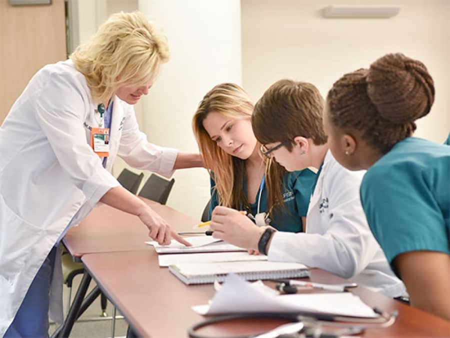Birmingham-Southern College and UAB join forces for nursing program