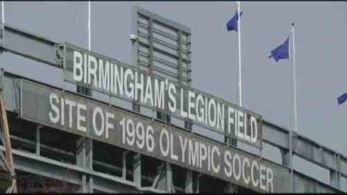 Birmingham, Alabama, Legion Field