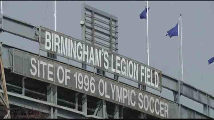 Birmingham, Alabama, Legion Field