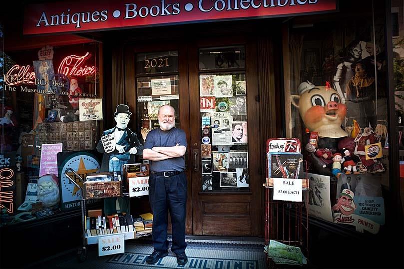 Jim Reed Books Birmingham Alabama