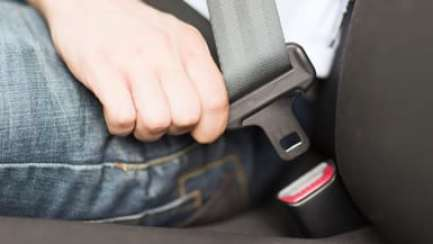 Birmingham, seat belt safety, driving safety