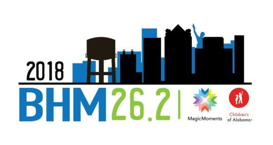 Birmingham, marathon, race series, race, BHM26.2