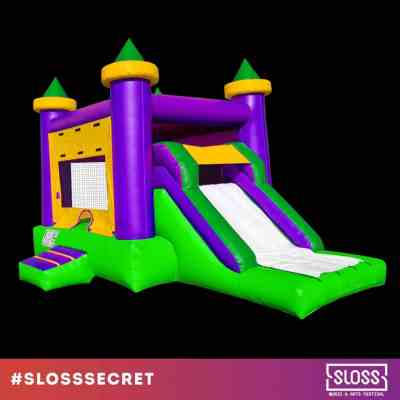 #SlossSecret 2018 - Birmingham, AL