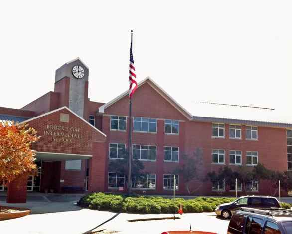 Birmingham, Jefferson County, Jefferson County Schools, Brock's Gap Intermediate School, school lunchrooms, school lunchroom health ratings