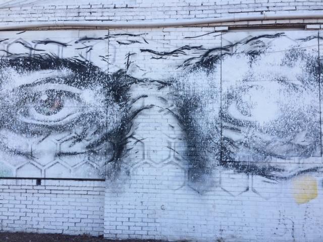 Birmingham Murals