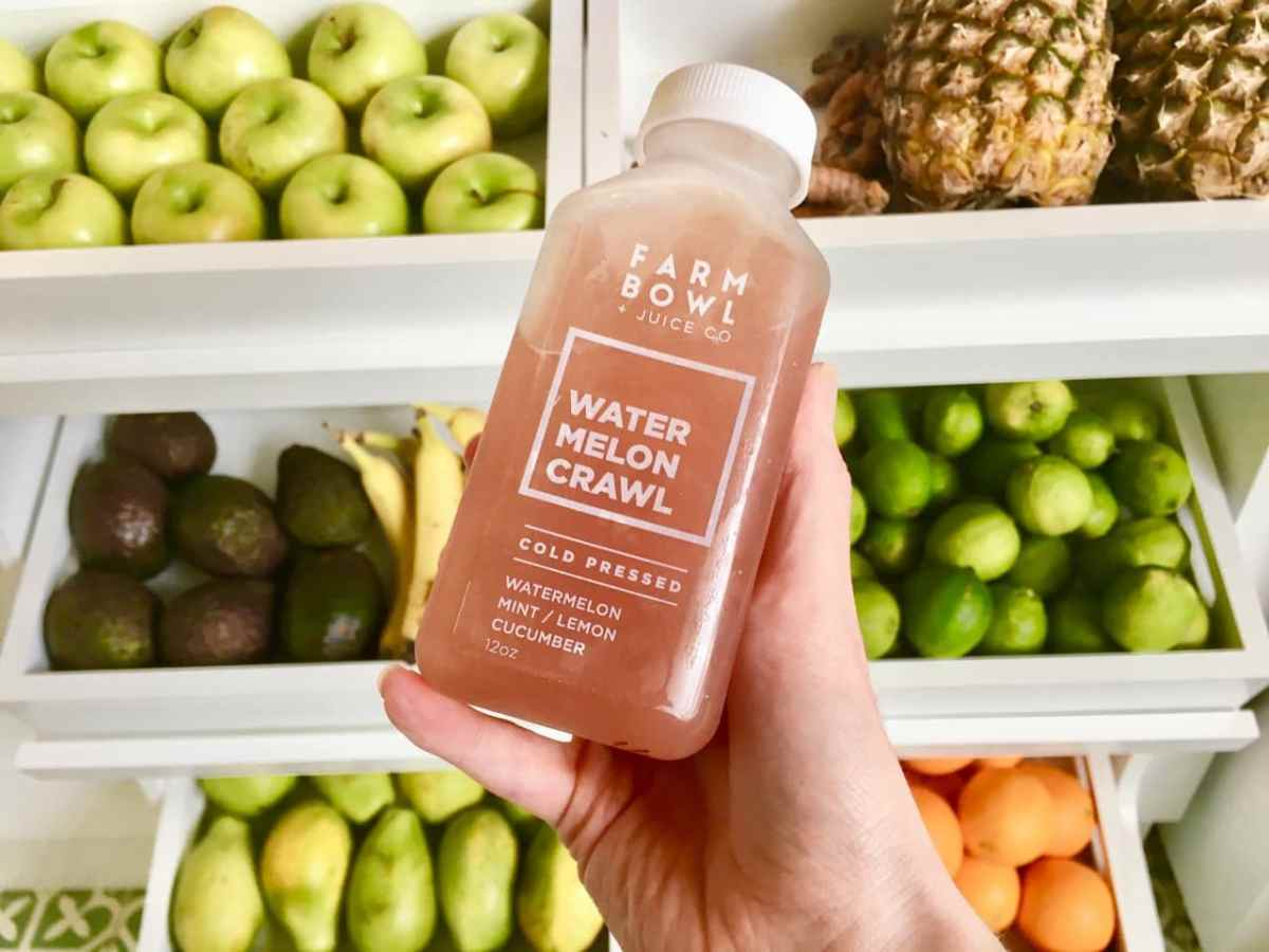 Birmingham juice explosion: Farm Bowl + Juice Co. kills it in their first week and they're not the only ones in town