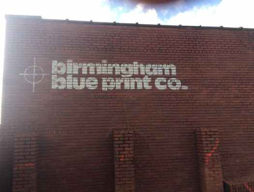 Birmingham, Birmingham Blue Print Co., restaurants, Dean Robb, Blueprint on 3rd