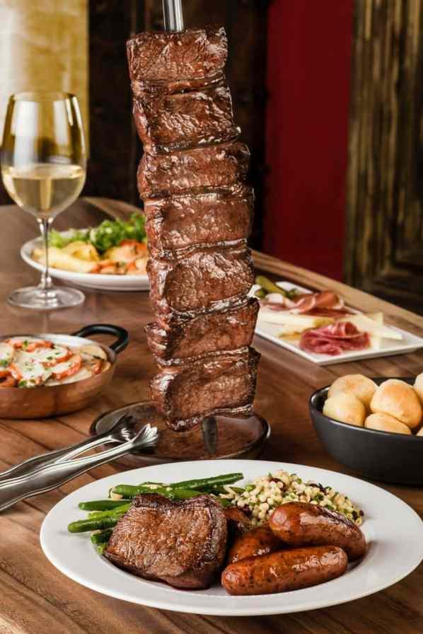Birmingham, Texas de Brazil, Valentine's Day, restaurants, Birmingham restaurants, food