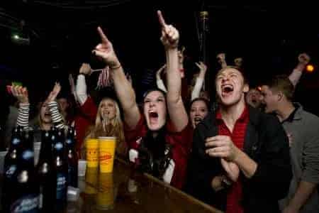Birmingham's fun places to watch National Championship game