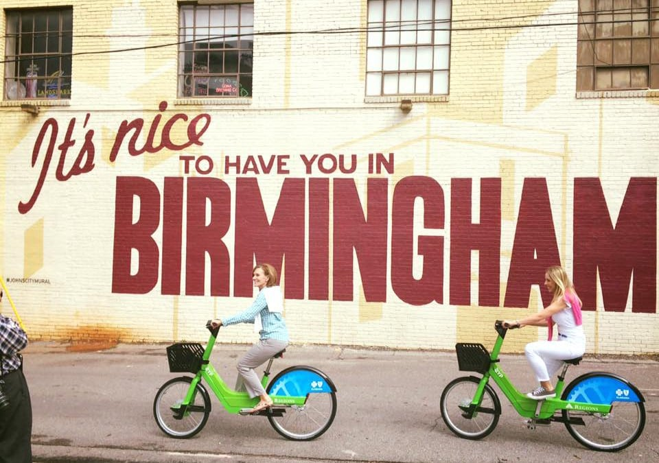 What Birmingham can learn from the Amazon HQ2 snub