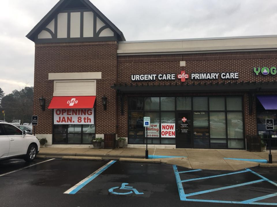 Urgent care comes to Mountain Brook with new American Family Care clinic