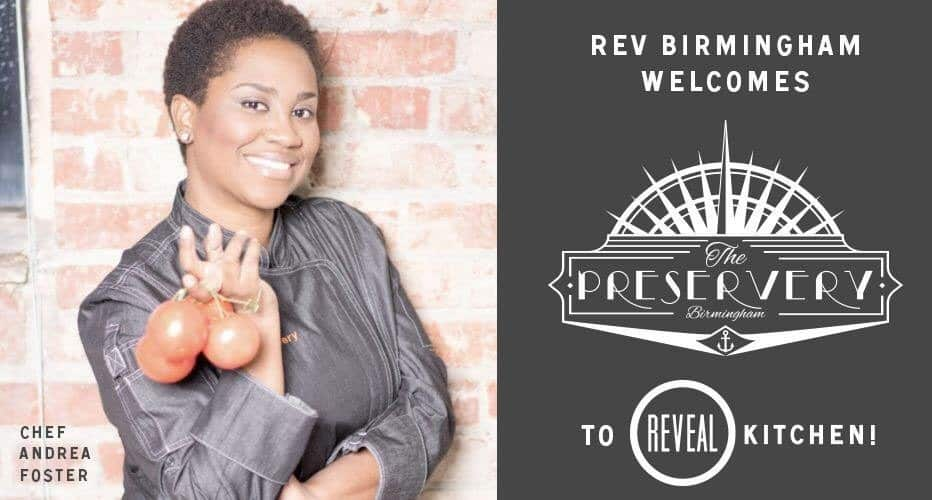 Army veteran to open The Preservery, international soul food concept in Pizitz food hall