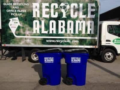 Recycling Alabama