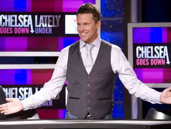 Birmingham, Chris Franjola, Chelsea Lately, comedy acts, comedy tours, Stardome