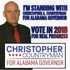 governor candidate