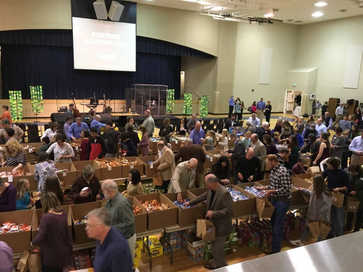 Asbury United Methodist Church hosts Easter Open House this March in Birmingham