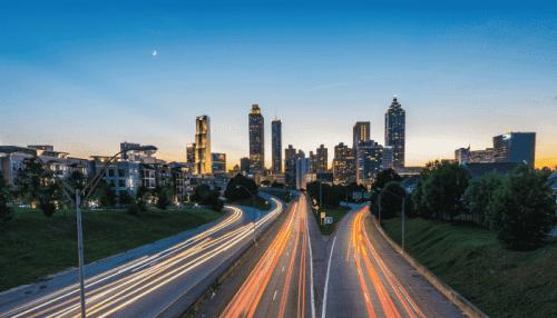 Birmingham, Alabama, Atlanta