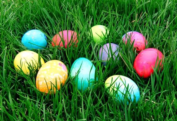 Birmingham, Easter, Easter egg hunt, Easter eggs, egg hunt, Easter activities, Easter Bunny