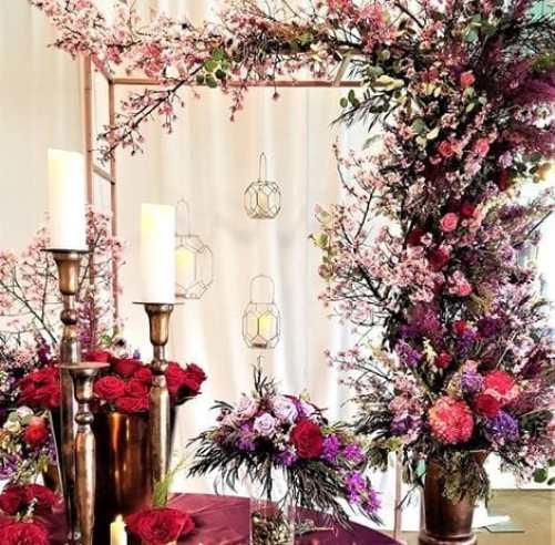 Birmingham, Dorothy McDaniel, Dorothy McDaniel's Flower Market, flowers, Greek influence