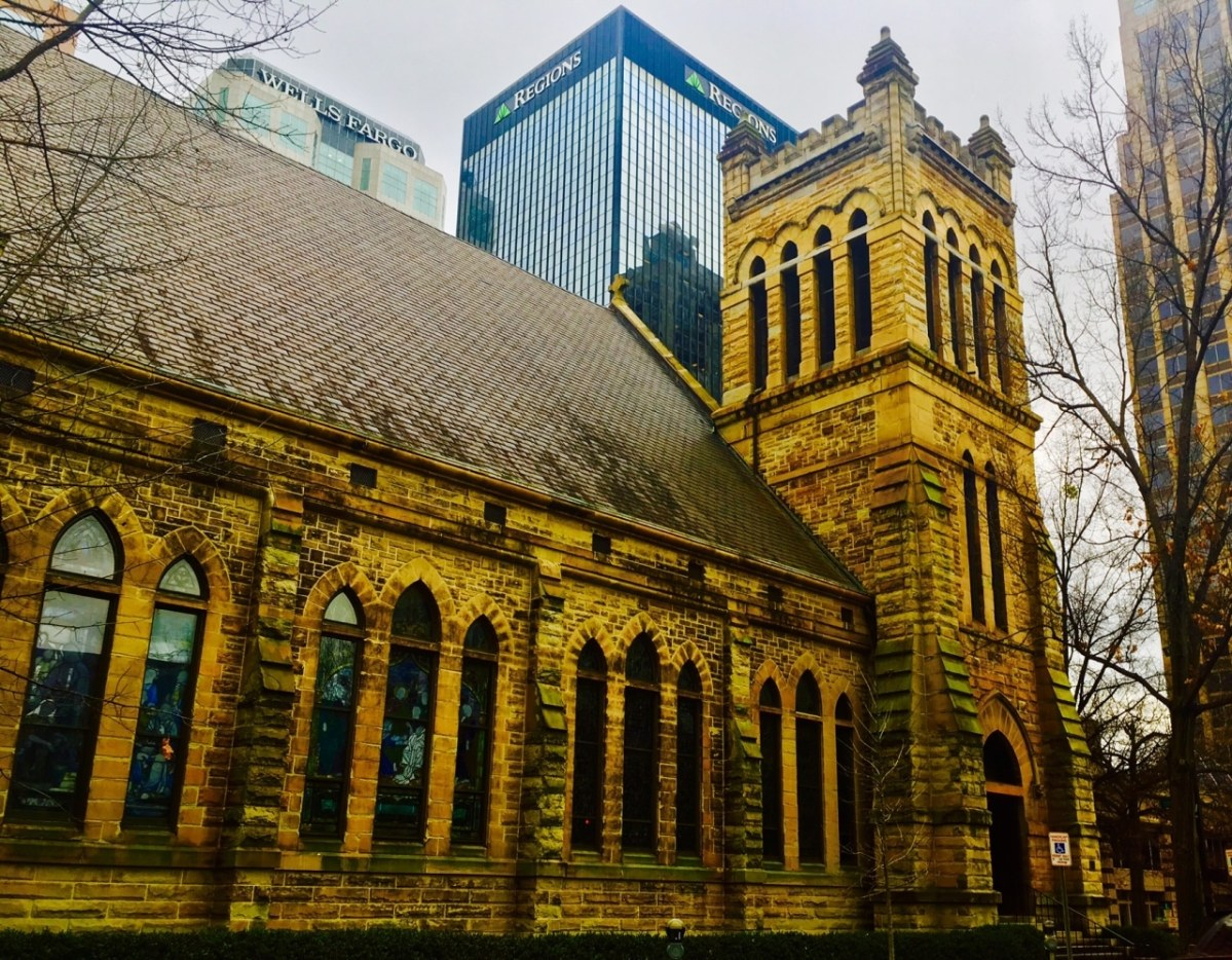 Birmingham Episcopal Church