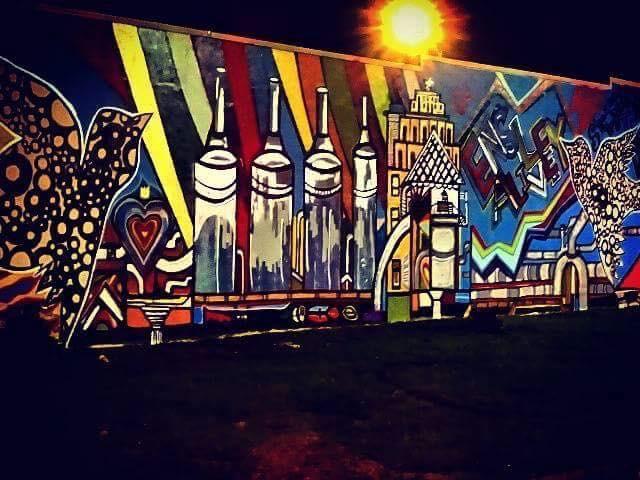 Ensley Birmingham