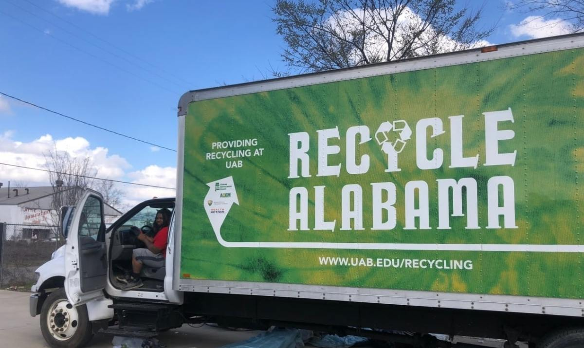 Recycling is ready to grow in Birmingham and Alabama. Learn how you can get involved.