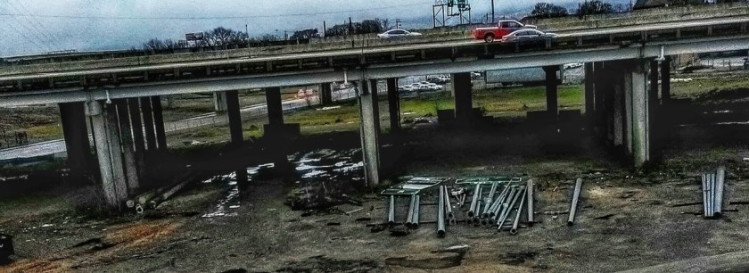 Birmingham, Alabama, 20/59, bridge, traffic, detour, ALDOT