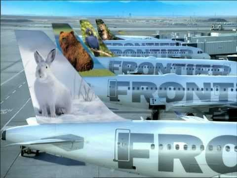 Frontier Airlines comes to Birmingham, offering super low-fares to Denver, Philly, Orlando