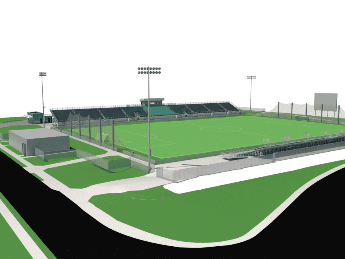 Birmingham Legion and UAB seal deal on joint use of BBVA Compass Field