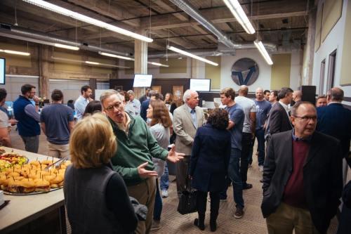 Birmingham, Innovation Depot, Velocity