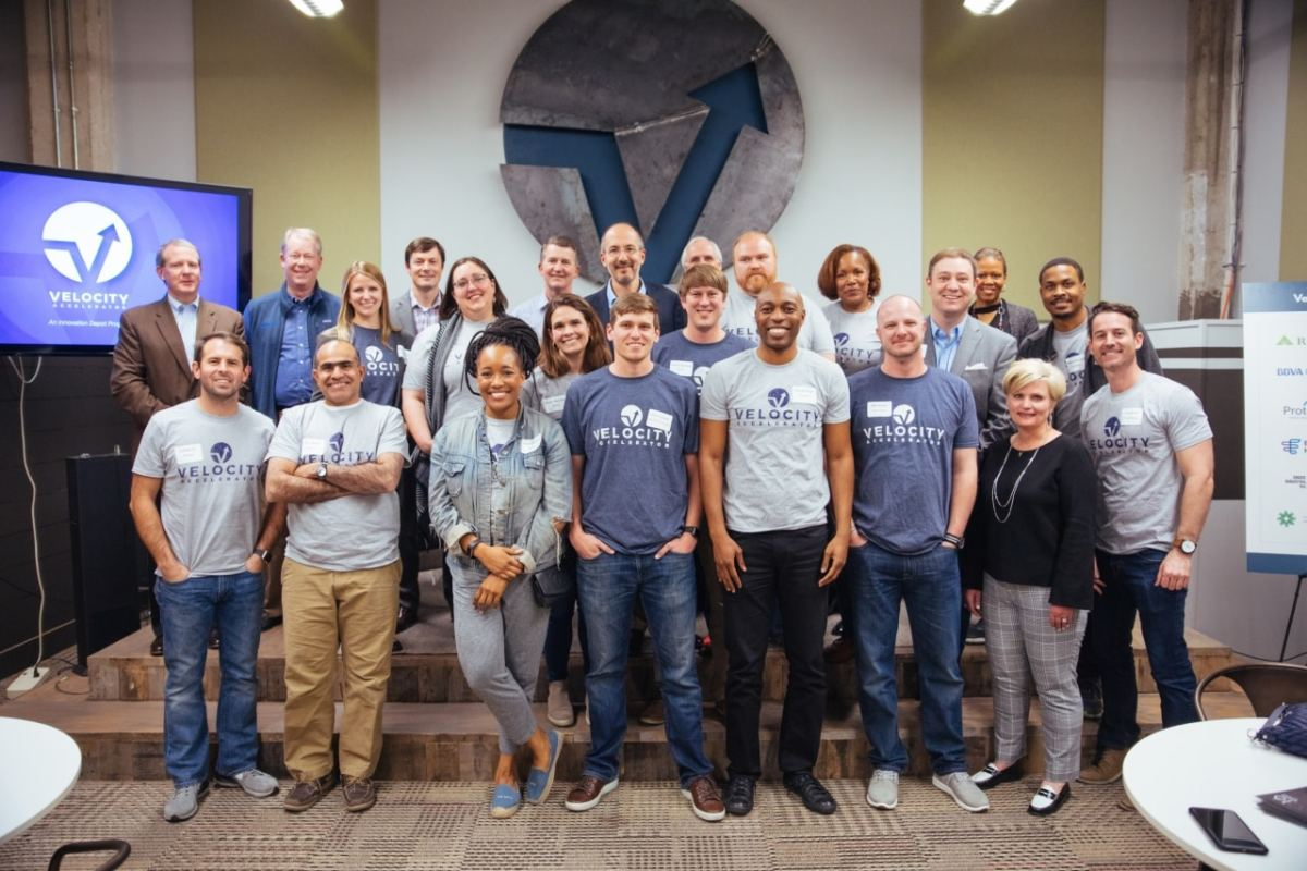 Innovation Depot's Velocity Accelerator Program launches its second year