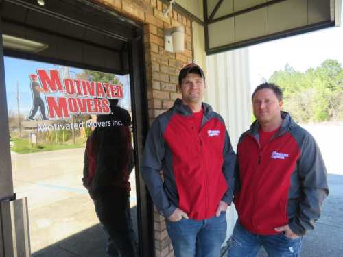 Birmingham, Motivated Movers, movers, professional movers, moving companies, local movers