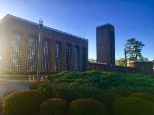 6th Avenue Baptist Church