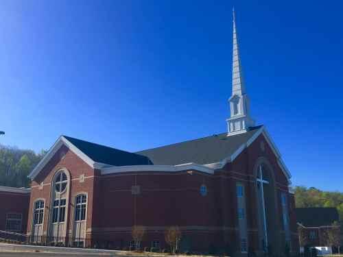 Asbury United Methodist