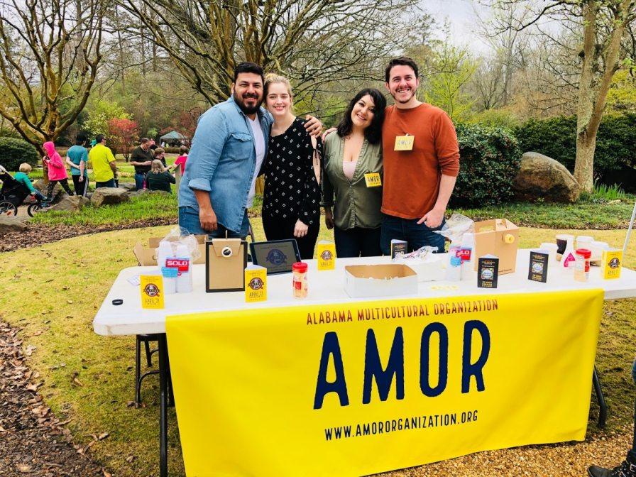 Birmingham, Coffee Fest, Alabama Coffee Fest, AMOR, Alabama Multicultural Organization, coffee, Cahaba Brewery