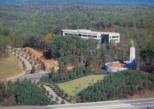 Birmingham, Alabama, Liberty Parkway