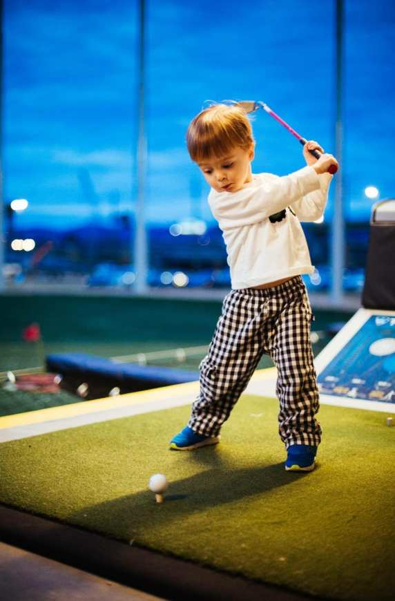 Birmingham, Topgolf, Topgolf Birmingham, golf, kids, children, golf camp