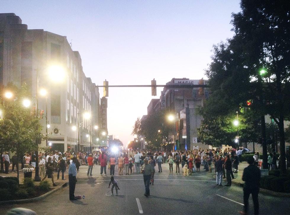 Real estate roundup: Birmingham's downtown, Southside, suburbs