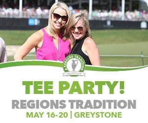 Regions Tournament - Birmingham - Greystone