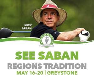 Regions Tournament - Birmingham - Greystone