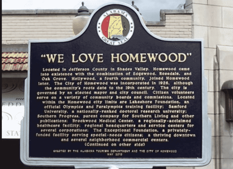 Homewood approves zoning measure for new subdivision