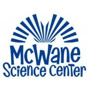 Birmingham, McWane Science Center
